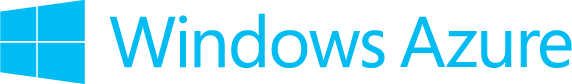 New Windows Azure Logo