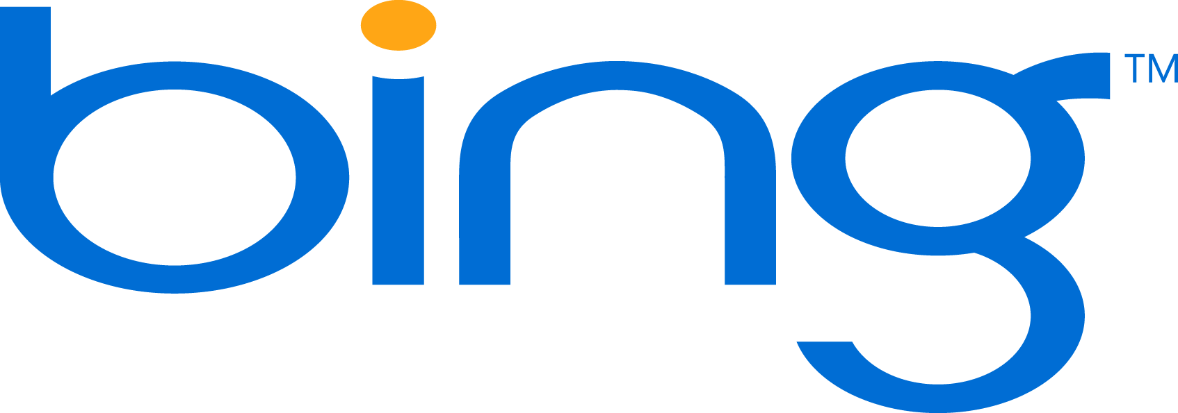 Old Bing Logo