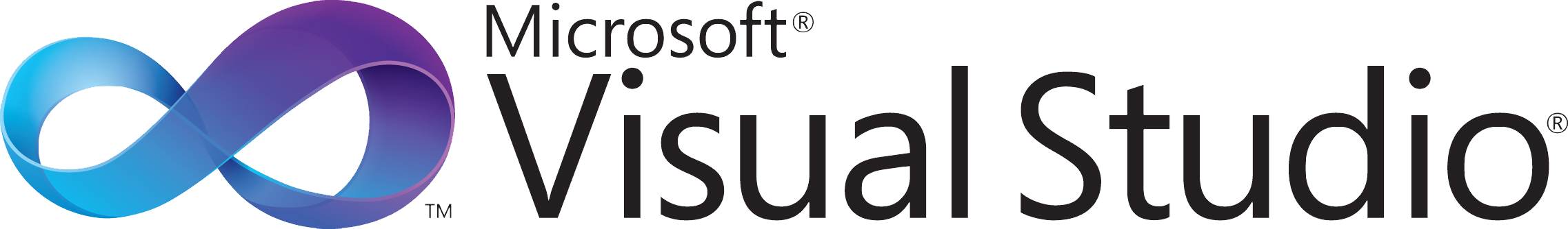 Old Visual Studio Logo