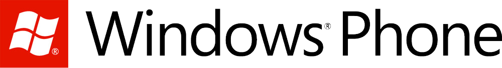 Old Windows Phone Logo